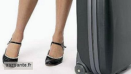 25 Useful tips to organize your suitcase without forgetting anything