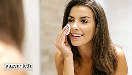 6 Most popular products to remove makeup