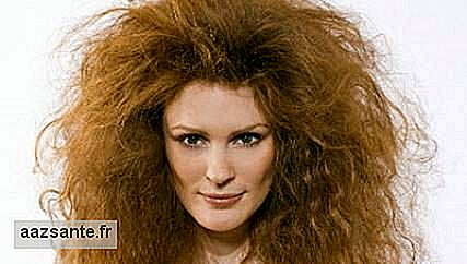 8 Products to control frizz