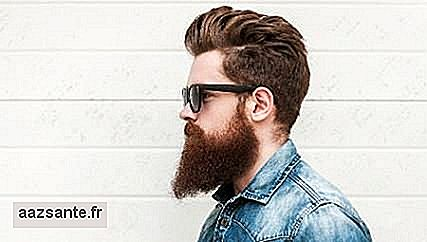 Beard is not only important for beauty, it can also protect against allergies, cough and works as sunscreen