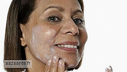 Bleaching creams: understand when and how to use them
