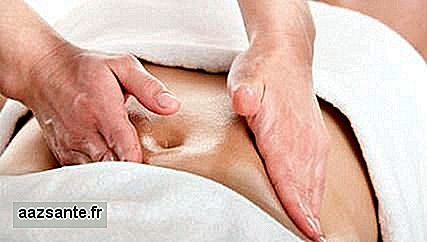 Lymphatic drainage slimming?