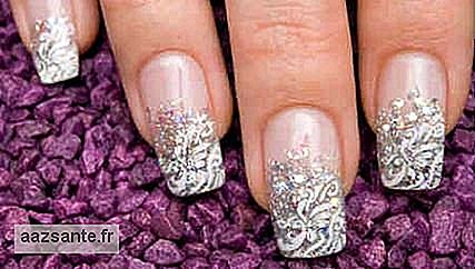 Fingernails: learn how to put on and tricks to last longer