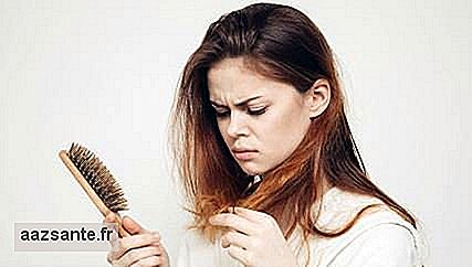 Hair loss: treatments and habits that avoid the problem