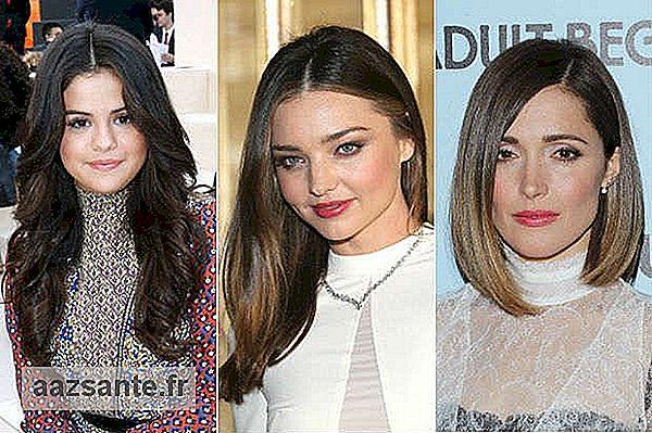 Coupe de cheveux pour les adolescents en surpoids