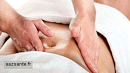 Lymphatic drainage is allied in the recovery of plastic surgeries