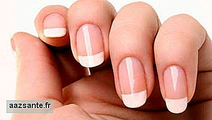 Porcelain nails: know the main advantages and indications