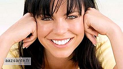 See what are the factors that determine the smile aesthetics