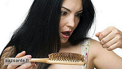 Understand why restrictive diets can cause hair loss