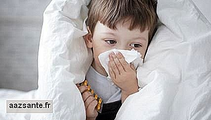 Antibiotics and antacids may increase risk of allergic diseases in infants