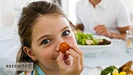 Balanced diet may complement treatment of hyperactive children