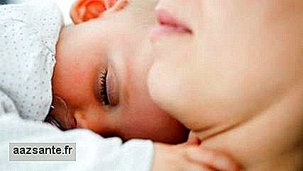 Cleft lip: what medications may increase the risk in newborns?