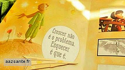Exposure in SP brings giant books based on The Little Prince