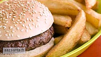 Fast food consumption increases risk of asthma in children