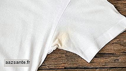 Homemade tips for removing five types of stain