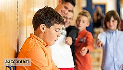 How the teacher can help prevent bullying in overweight students