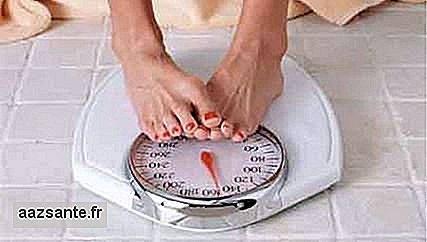 Keep an eye on weight gain during pregnancy