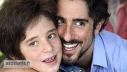 Marcos Mion explains why son with autism did not travel with family