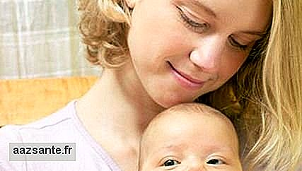 New moms should share daily chores with family members