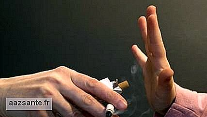 Passive smoking is associated with lung disease in children