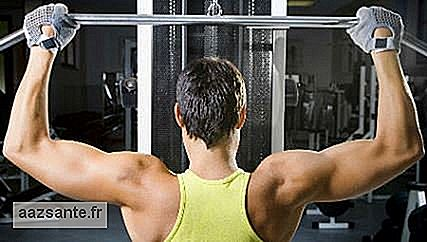 Back Exercises: See the Best and Why to Do It