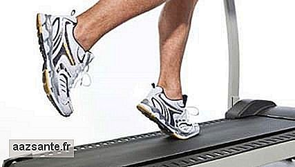 Compare the race on the treadmill and on the road and choose the one that fits your goals