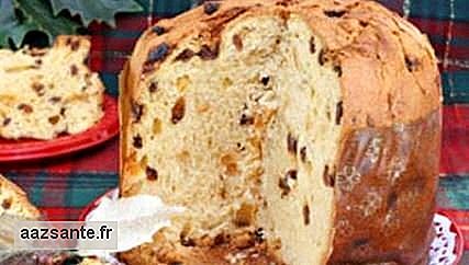 Exercises that burn calories from panettone