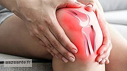 Knee injuries are common in football: learn about treatment