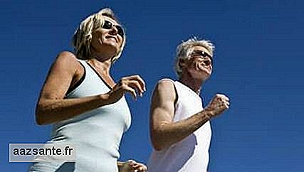 Know the seven main benefits of regular physical activity