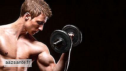 Muscle hypertrophy: how to conquer muscle growth