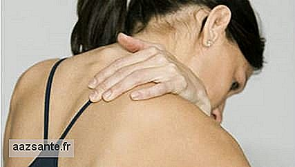 Muscle pain after training can be severe