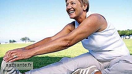 Physical exercise prevents breast cancer in postmenopausal women
