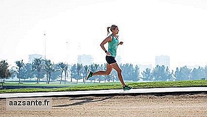 Running 60 minutes can give you another seven hours of life