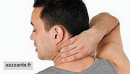 Simple Exercises and Self-Massage Relieve Neck Pain