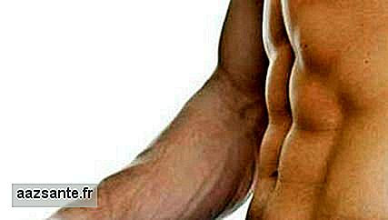 Six exercises that replace the abdominals to achieve the defined belly