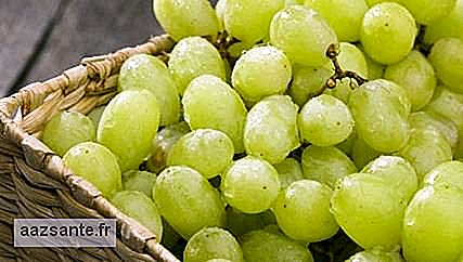10 Benefits of grape for health