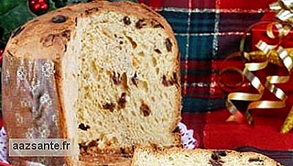 4 Brands of panettone and a question: which one is healthier?