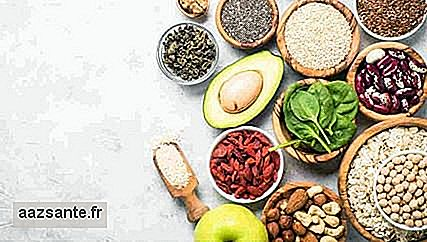 Anti-inflammatory diet fights diseases and improves immunity: how to do