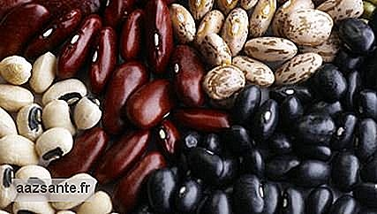 Beans are allied to heart health and help reduce the risk of cancer