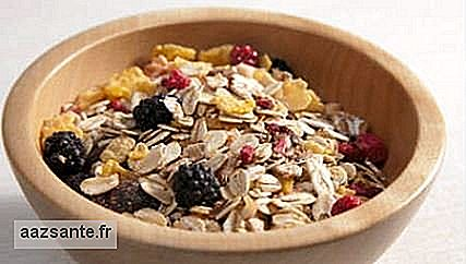 Benefits of Granola for Health: How to Consume and Properties