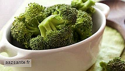 Kale, broccoli and cauliflower can stimulate gene with anticancer function