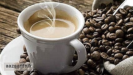 Caffeine acts as a stimulant and helps in burning fats