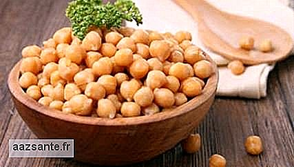 Chickpea removes depression and helps maintain weight