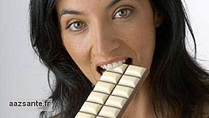 Chocolate and exercise can reduce body mass index