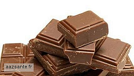 Consumption of chocolate can also be good for health