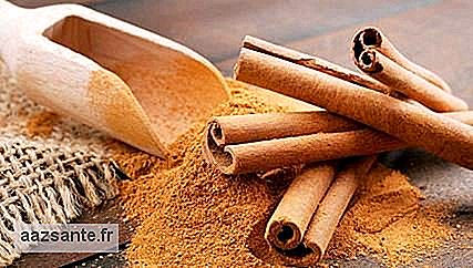 Cinnamon helps reverse the effect of fatty foods, study finds