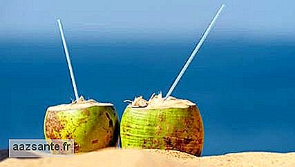 Coconut helps control blood sugar and weight loss