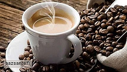Coffee in moderation can protect heart from heart failure