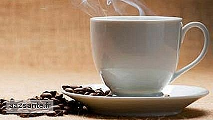 Coffee may be linked to lower risk of death