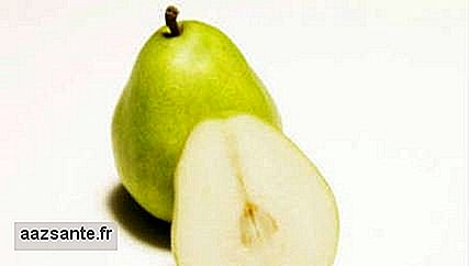 Consuming pear or its juice before drinking reduces the hangover